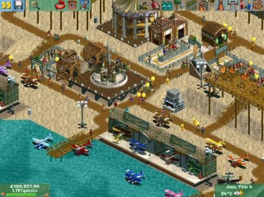 ROLLER COASTER TYCOON 2 DOWNLOAD FULL | tiquvuw